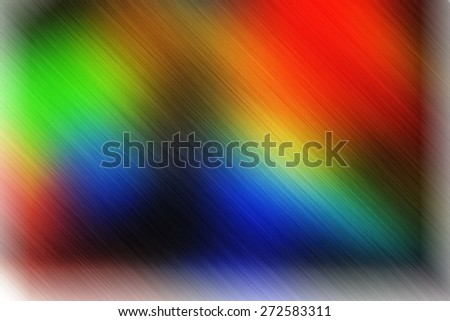 abstract blurred background, smooth gradient texture color with up left diagonal speed motion lines - stock photo