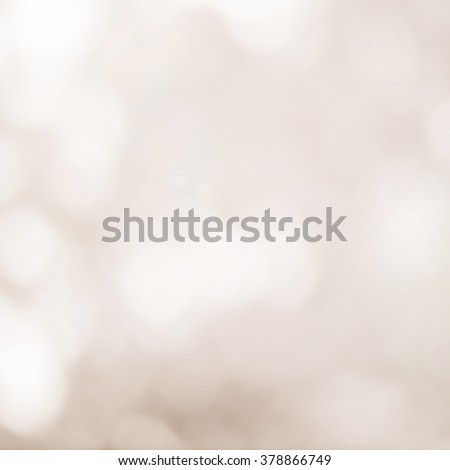 abstract blurred brown tan colorful tone with bokeh backdrop.blur vintage sepia background wallpaper concept.beige gradient monochrome color:copy-space for montage display:plain square picture image - stock photo