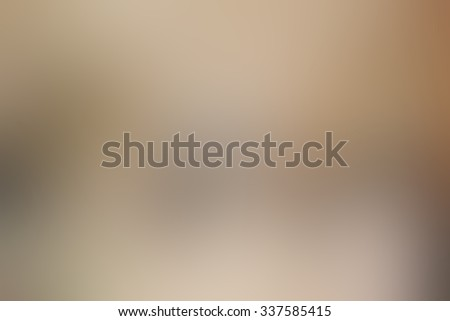 abstract blurred brown tan colour tone backdrop.blur vintage sepia background wallpaper concept.bronze metallic beige gradient monochrome color:copy-space for montage display:plain basic picture image - stock photo