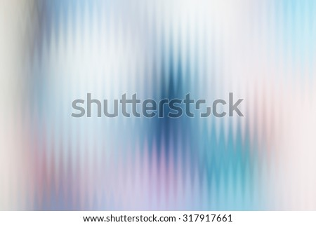 Abstract blurred colorful background - Ripple vertical wave effect - stock photo