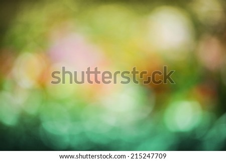abstract blurred colorful background with bright colors - stock photo