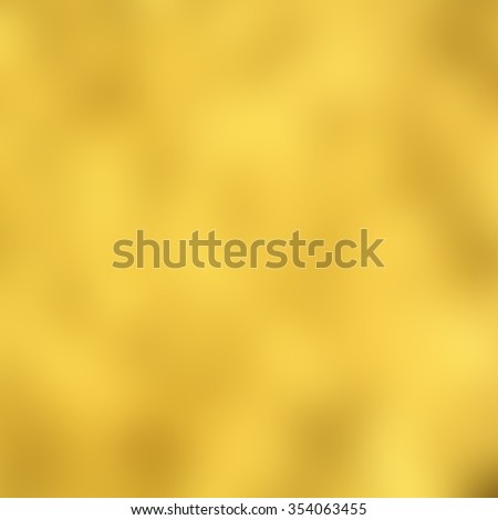 abstract blurred golden glittering gradient lights background:glisten shimmer of yellow gold colored wallpaper:bright and shining wallpaper:square display picture concept.New Year celebrate festival. - stock photo