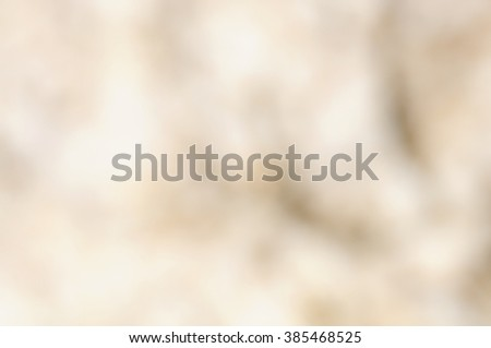 Abstract blurry background with bough