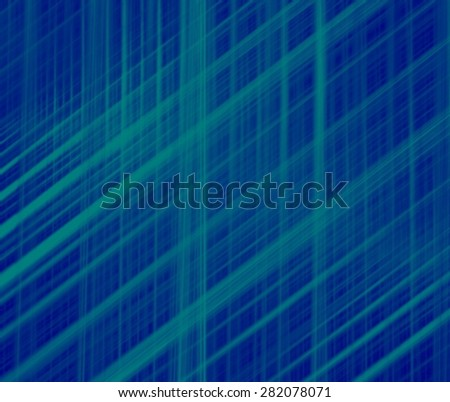 Abstract blurry background with lines