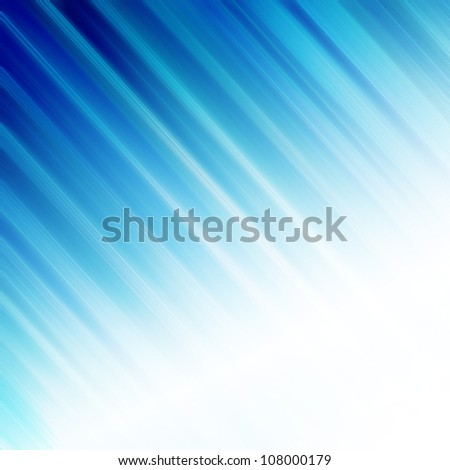 Abstract bright background with place for text - stock photo