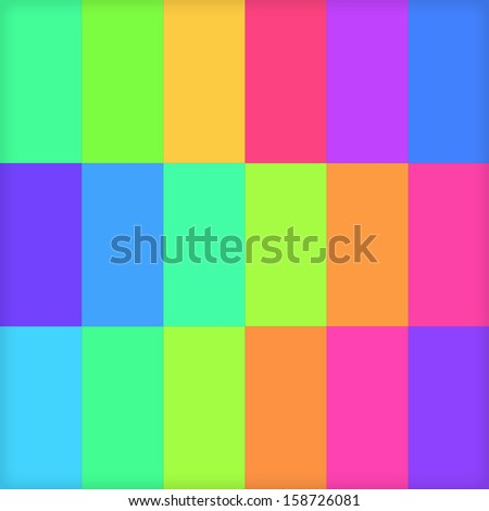Abstract bright color background for use in various applications and design products