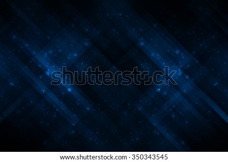 Abstract bright glitter blue background