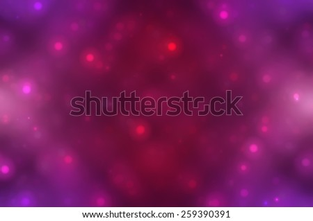Abstract bright glitter multicolored background - stock photo