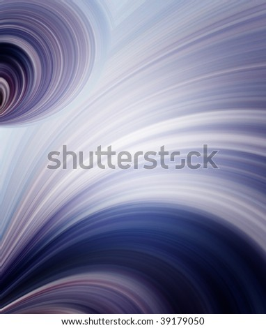 Abstract, bright, vivid background - stock photo