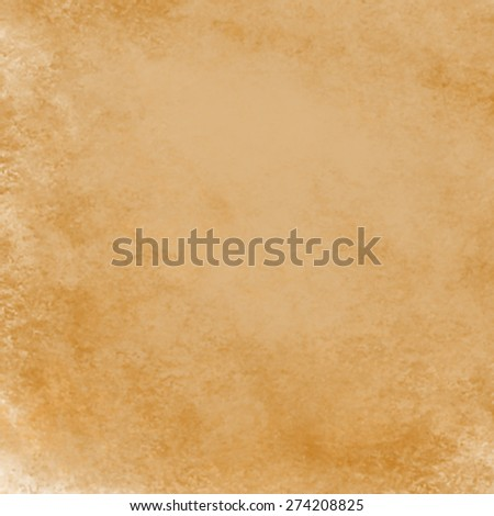 abstract brown background beige tan color, vintage grunge background texture,  - stock photo