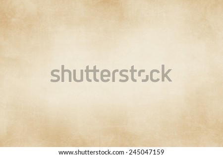 abstract brown paper vintage background - stock photo