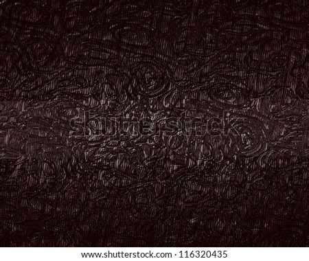 Abstract brown texture.