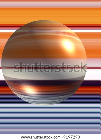 abstract bubble - stock photo