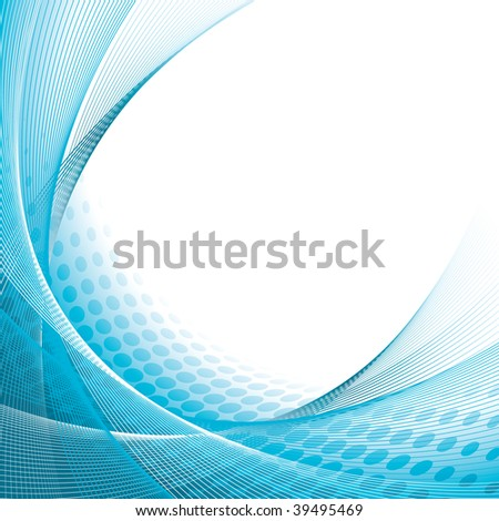 abstract business background, raster version