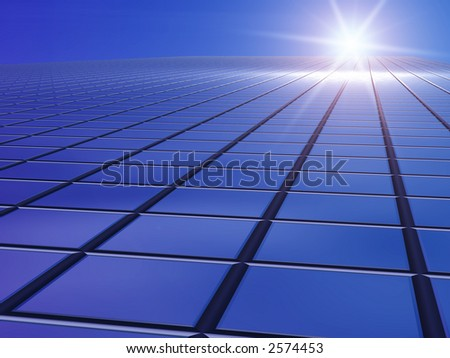 Abstract - Business Future Grid