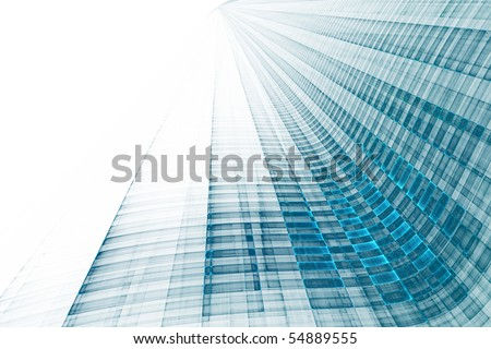 Abstract business science or technology background with empty space for text - stock photo