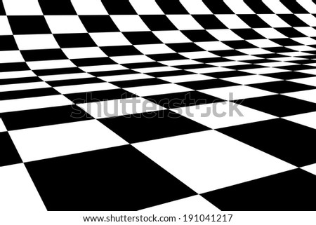Abstract Checker Plane Stock Illustration 191041217 - Shutterstock
