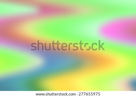 Abstract color blur backgorund - stock photo