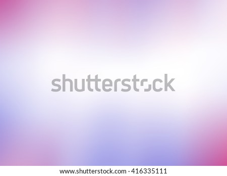 abstract color blurred background, smooth gradient purple color, for pattern - stock photo