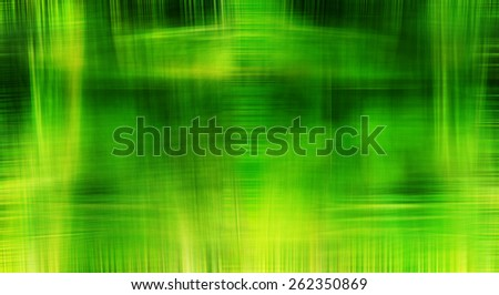 abstract color from palm leaf - stock photo