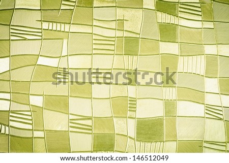 Abstract color glass background texture - stock photo