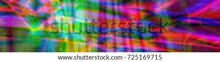 Abstract colorful background, illustration, line, red