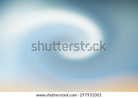 Abstract colorful ripples swirl background