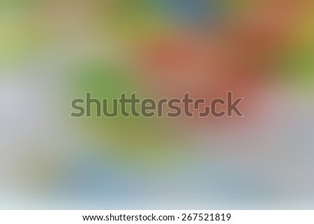 abstract colorful smooth blurred abstract backgrounds for design - stock photo