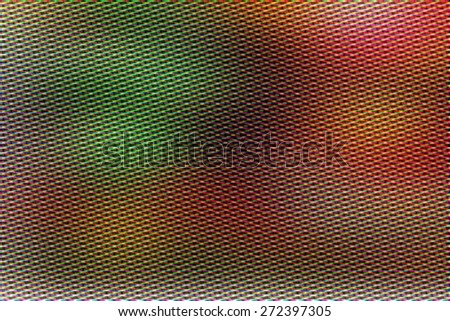 abstract colorful smooth blurred abstract backgrounds for design with blurred various color lines, technology concept - stock photo