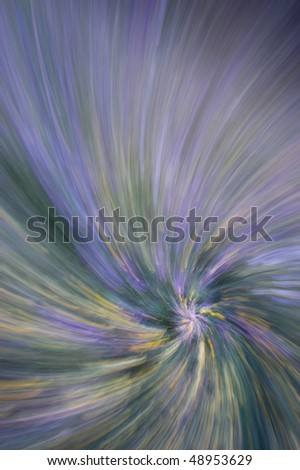 abstract colorful whirl - stock photo