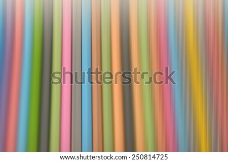 abstract colorfull background with vertical lines and strips - stock photo