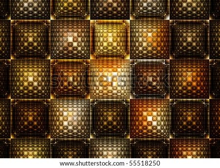 Abstract colour  art -  backdrop (wallpaper) background. - stock photo