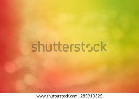 Abstract colourful blurry background - stock photo