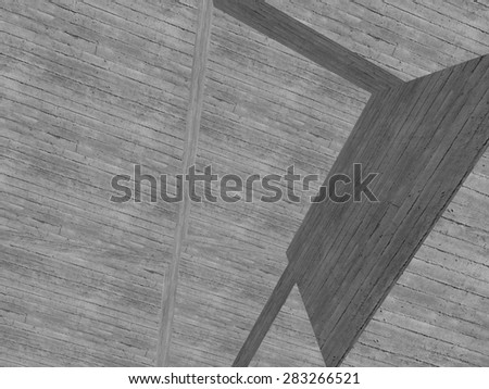 abstract concrete background