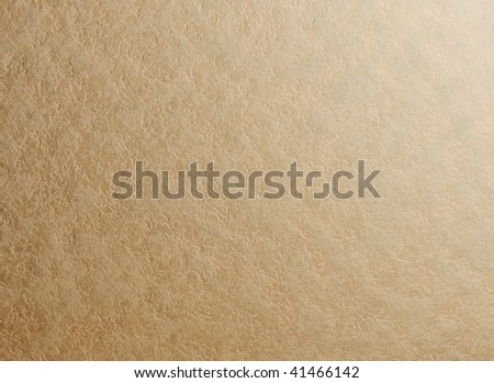 abstract cream-colored leather textures - stock photo