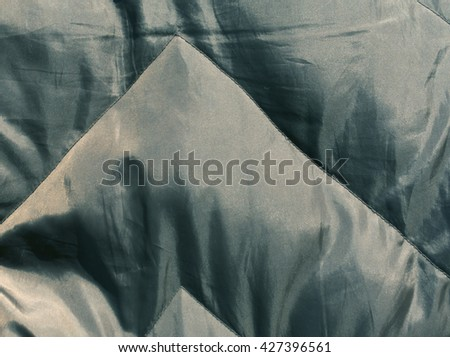 Abstract cyan cloth texture. Background and texture for design.