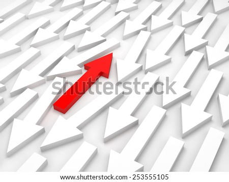 opposite arrows abstract stock photos images pictures shutterstock. Black Bedroom Furniture Sets. Home Design Ideas