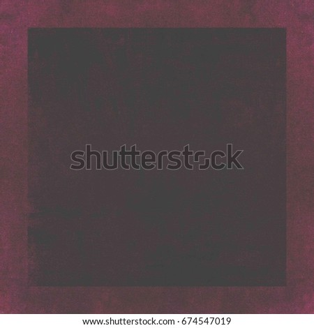 Abstract Dark Background. Purple Color Design