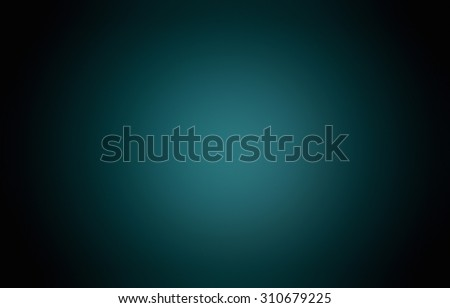 Abstract dark blue background blurred lights design layout, smooth gradient background texture, business report or elegant luxury background web template brochure ad, wavy black border. - stock photo