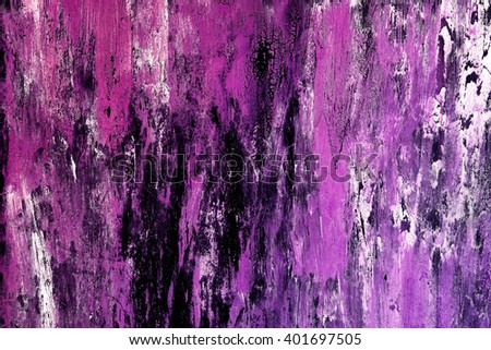 Abstract dark colorful surface - stock photo