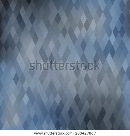 Abstract Dark Geometric Background. Abstract Dark Pattern.