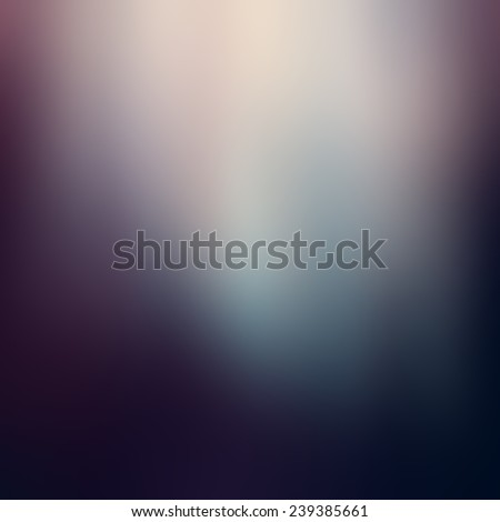 abstract dark gradient background, smooth soft blurred texture of retro colors - stock photo