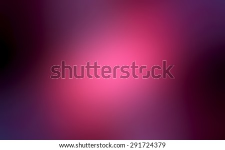 abstract dark pink purple blurred background, smooth gradient texture color, shiny bright website pattern, banner header or sidebar graphic art image - stock photo