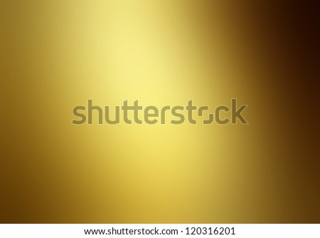 abstract dark spectrum gold background - stock photo