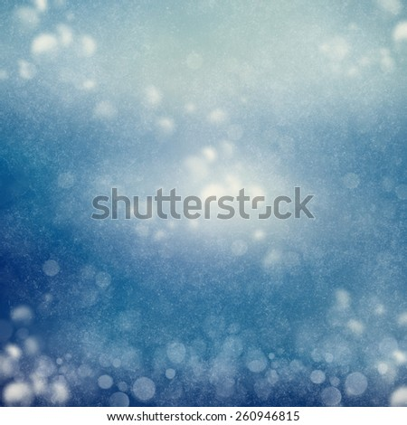 Abstract defocused bokeh grunge background - stock photo