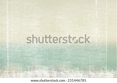 Abstract defocused grunge background with bokeh lights - stock photo