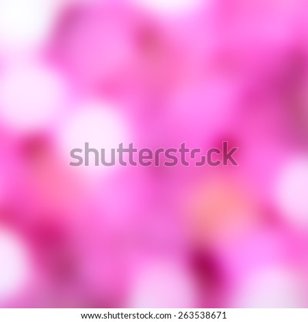 Abstract delicate purple floral blur background, closeup  - stock photo