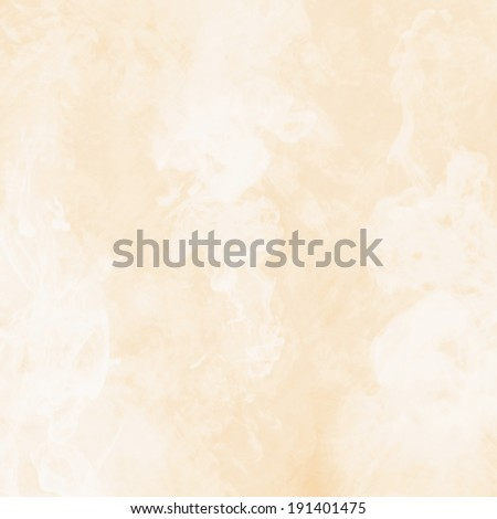 abstract delicate streaks of smoke on a pale  background - stock photo