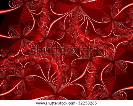 Abstract design colorful background