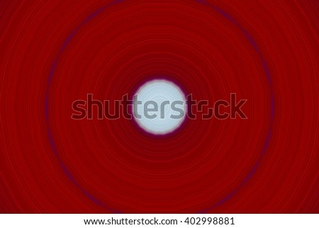 abstract design in various shades of red and white colors  - stock photo